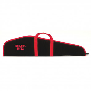 RUGER EMBROIDERED 10/22 RIFLE CASE
