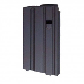AR-15 .223/5.56 STAINLESS STEEL 20 ROUND MAGAZINE BLOCKED TO 10 ROUND