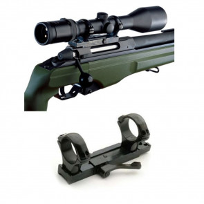 SAKO TRG QD OPTILOCK/SCOPE MOUNTS H/L