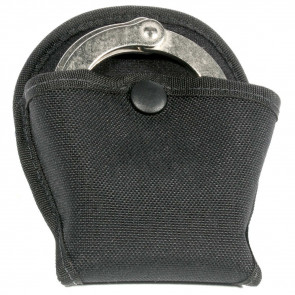 OPEN CUFF CASE - BLACK
