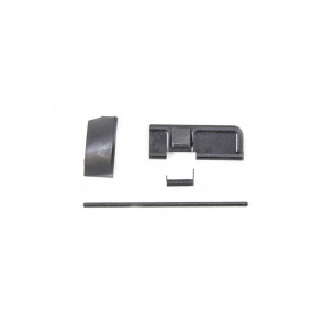 EJECTION PORT COVER KIT W/GAS DEFLECTOR