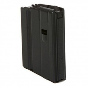 AR-15 MAGAZINE - 7.62X39MM - 5 ROUND - BLACK