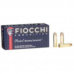 SHOOTING DYNAMICS AMMUNITION