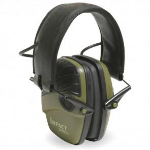 IMPACT SPORT ELECTRONIC EARMUFFS - NRR 22