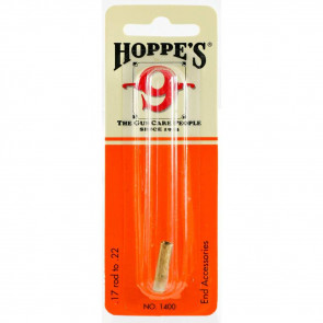 CLEANING ROD ADAPTER 17-22 CAL