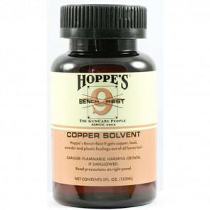 BENCH REST 9 COPPER CLEANER - 5 OZ. BOTTLE
