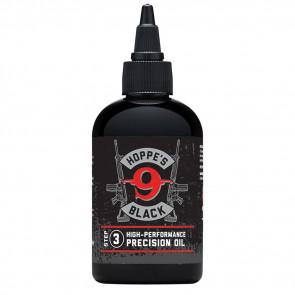 HOPPE'S BLACK PRECISION OIL - 2 OZ