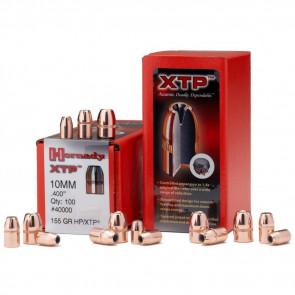 XTP BULLETS - 30 CALIBER, .309, 90GR 100/BX