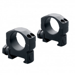MARK 4 TACTICAL RINGS - MATTE, HIGH, 34MM - ALUMINUM