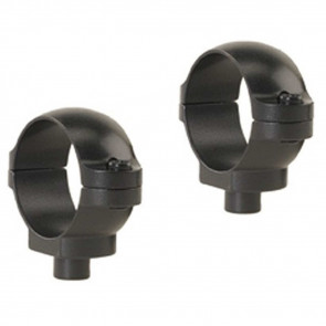 """QUICK RELEASE RINGS - MATTE, LOW, 1"""""""