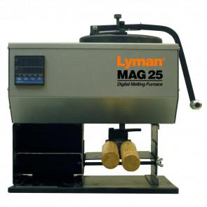 MAG 25 DIGITAL FURNACE 115V