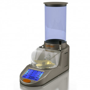 GEN6 COMPACT TOUCH SCREEN POWDER SYSTEM (115/230V)