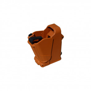 UP LULA - 9MM-45ACP - ORANGE / BROWN
