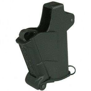 BABYUPLULA LOADER - .22LR TO .380ACP - BLACK
