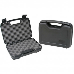 SINGLE HANDGUN CASE - BLACK