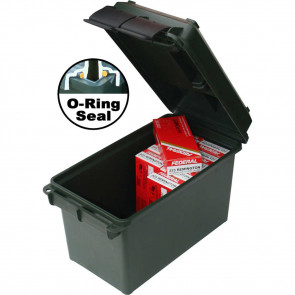 AMMO CAN 50 CALIBER - FOREST GREEN