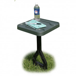 JAMMIT OUTDOOR TABLE - FOREST GREEN