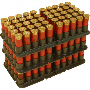 SHOTSHELL TRAY - 20 GAUGE - BLACK