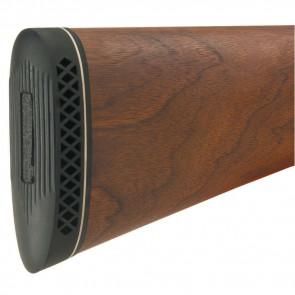 DELUXE SHOTGUN & RIFLE FIELD PAD - BLACK W/WHITE LINE BASE, SMALL
