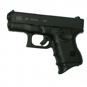 GLOCK MODEL 26 / 27 / 33 / 39 GRIP EXTENSION