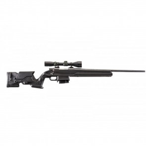 ARCHANGEL 1500 PRECISION STOCK (HOWA 1500 / WEATHERBY VANGUARD) - BLACK POLYMER