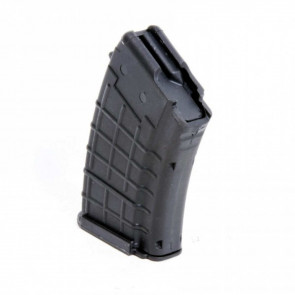 AK-47 MAGAZINE - 7.62X39MM - 10 ROUND - POLYMER - BLACK