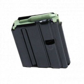 COLT AR-15 MAGAZINE .223 REMINGTON - 10 ROUND - STEEL - BLUE - FLUSH FIT