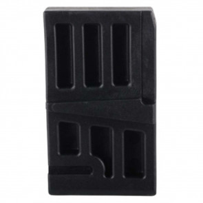 AR10 LOWER RECEIVER MAG WELL VISE BLOCK