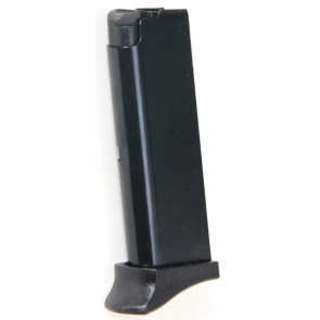 RUGER LCP MAGAZINE - .380 ACP - 6 ROUND - STEEL - BLUE