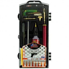 PREMIUM CLASSIC BOX KIT - .38-.357 CALIBER / 9MM