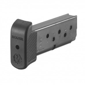 RUGER LCP EXTENDED MAGAZINE - 7 ROUNDS, BLACK