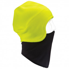 HWS QUICK CLAVA ORIGINAL - HIVIS YELLOW, SMALL/MEDIUM