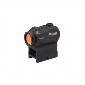 ROMEO5, 1X20MM, 2 MOA COMPACT RED DOT SIGHT
