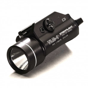 TLR-1 RAIL MOUNTED TACTICAL LIGHT