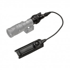 SWITCH ASSEMBLY, SCOUTLIGHT WEAPON LIGHT, BLACK