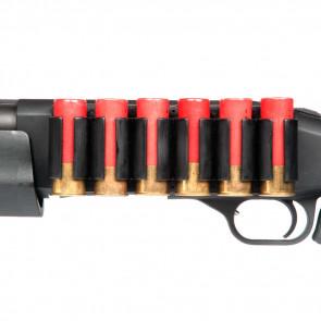 THE ORIGINAL SIDESADDLE SHOTSHELL CARRIER - MOSSBERG 930/935, 6 ROUND