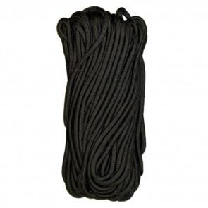 550 CORD - 50 FEET - BLACK