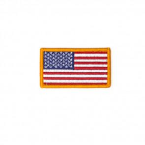 AMERICAN FLAG PTCH RWB 3 1/4INX1 13/16IN