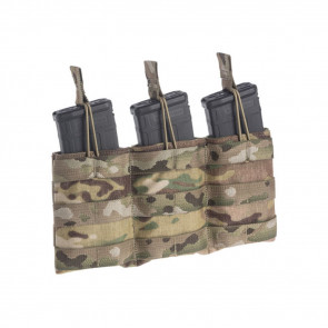TRIPLE SPEED LOAD RIFLE MOLLE POUCH