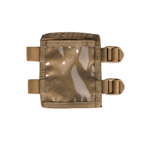 ARMBAND ID WALLET UNIVERSAL COYOTE