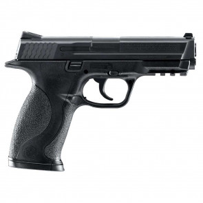 SMITH AND WESSON M&P BB GUN - BLACK