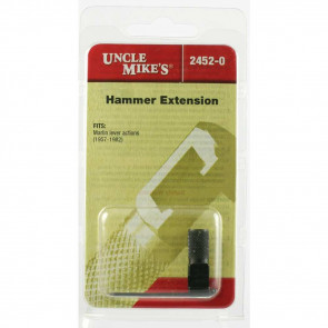 HAMMER EXTENSION - MARLIN LEVER ACTIONS 1957-1982