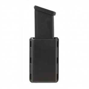 KYDEX SINGLE MAG CASE - DOUBLE ROW, POLYMER 9MM - 40 CAL.