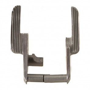 AMBIDEXTROUS THUMB SAFETY, TACTICAL LEVERS, STAINLESS
