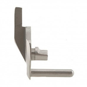 THUMB SAFETY, TACTICAL LEVER - STAINLESS
